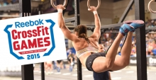 "Why I will be competing in the Crossfit open – The search for the ""fittest man and women on earth"""