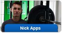 Nick Apps
