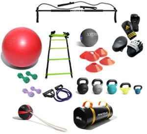 Home personal training in Cambridge