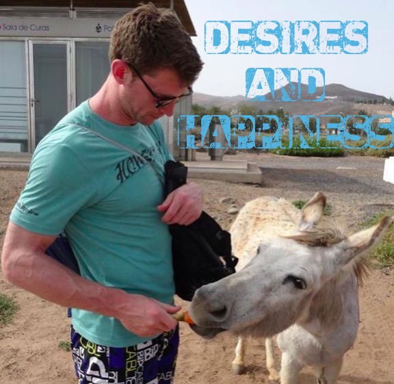 Desires & Happiness